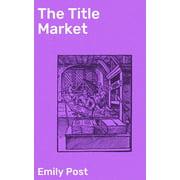 The Title Market - eBook