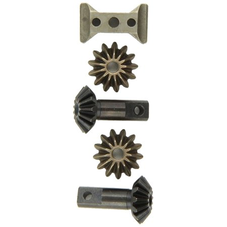 Traxxas Differential - Traxxas 5382X Differential Gear Set