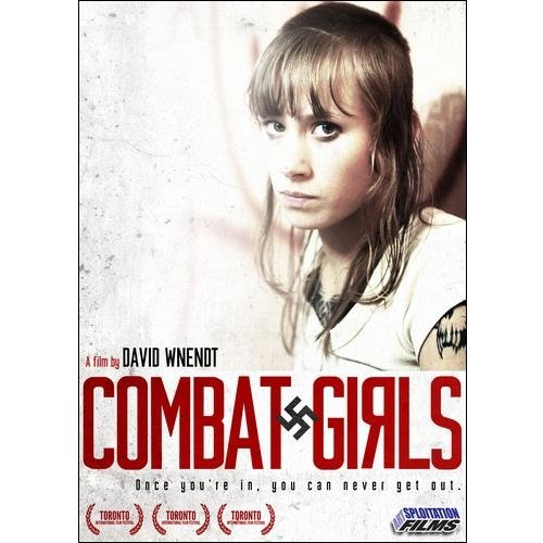Combat Girls [DVD]