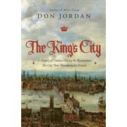 The King's City (Paperback)