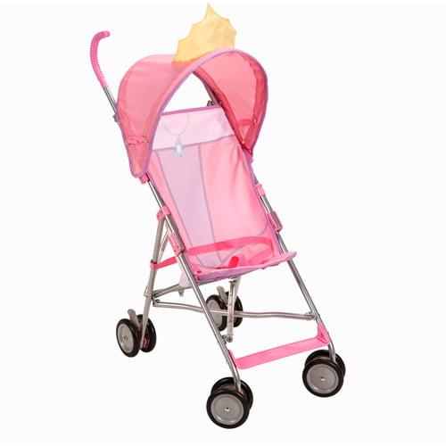 Disney Umbrella Stroller (princess 3d)