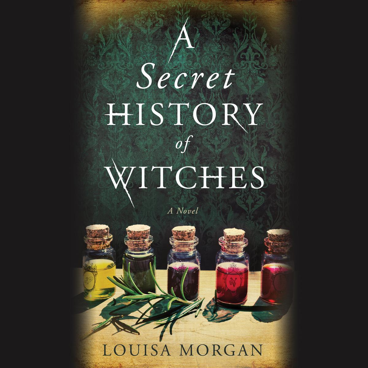 A Secret History of Witches - Audiobook