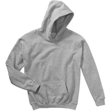 5f68817fd060 Gildan - Youth Pullover Hooded Sweatshirt - Walmart.com