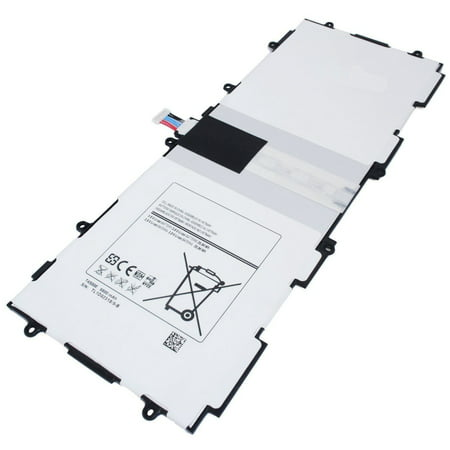 EBK NEW 25.84Wh Replacement Battery T4500e for Samsung Galaxy Tab 3 10.1 Gt- P5210