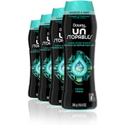 Downy Unstopables In-wash Scent Booster Beads, Fresh, 10 Ounce (Pack of 4)