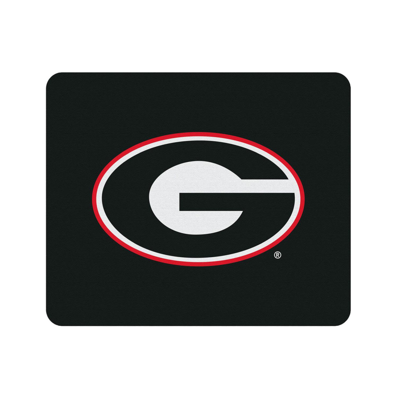 University of Georgia Black Mouse Pad, Classic