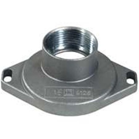 Square D 6545529 1.25 In. Bolt-On Conduit Hub - image 1 of 1