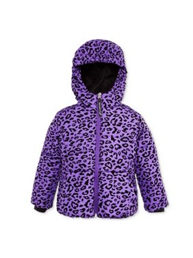 8862d7a78579 Toddler Girls Coats   Jackets - Walmart.com
