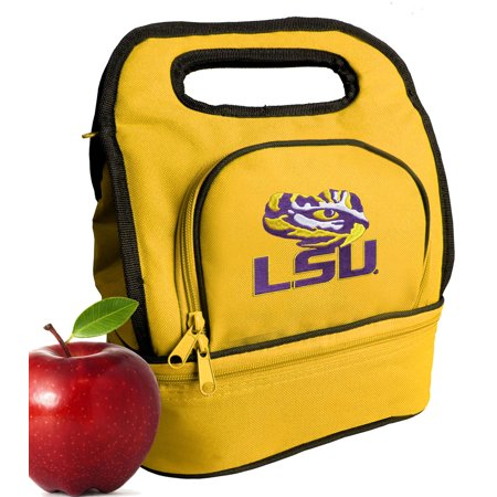 LSU Lunch Bag Insulated LSU Lunch Box Cooler - Lsu Store