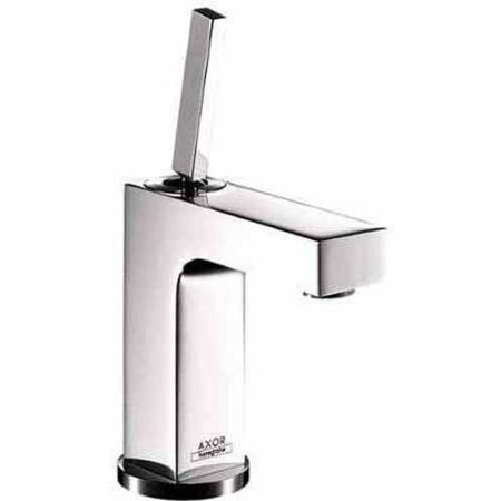 Hansgrohe Axor 39010821 Citterio Bathroom Faucet Single Hole Faucet with Lever Handle, Various Colors