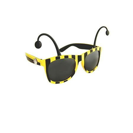 c0d3334a0e1 Hip Hop Wholesale - Bee Sunglasses - Walmart.com