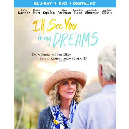 Die My Dreams (I'll See You in My Dreams (Blu-ray) )
