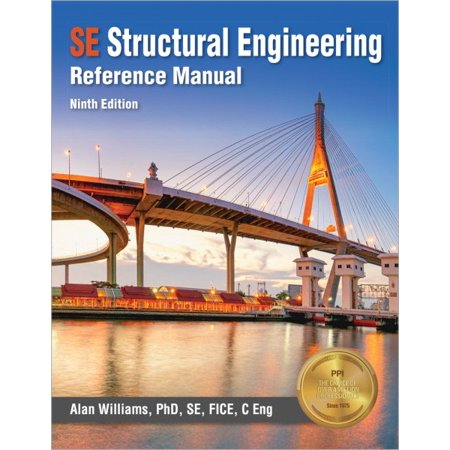 SE Structural Engineering Reference Manual - Engineering Games.com