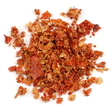 Ghost Pepper Flakes ()
