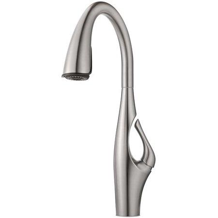 Pfister Kai Pull-Down Single Handle Kitchen Faucet