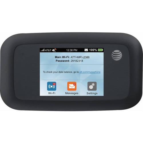 AT&T PREPAID Velocity Hotspot