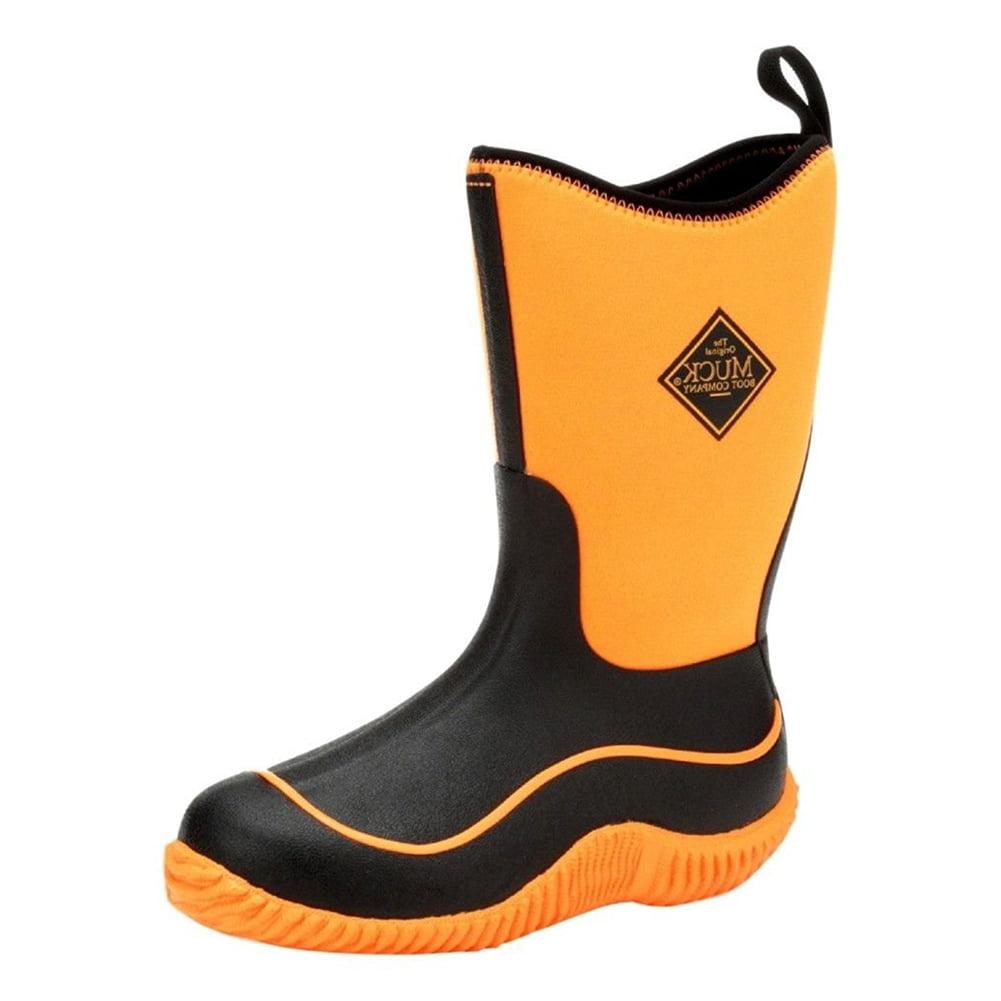 Muck Boot Kid's Hale Waterproof Boots