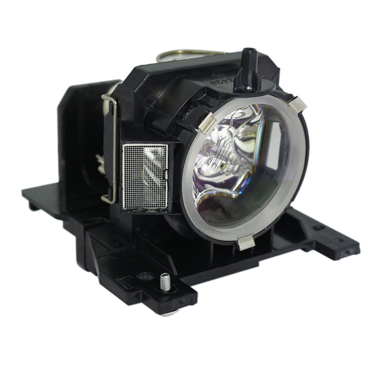 Original Philips Projector Lamp Replacement with Housing for Hitachi CP-X301 - image 1 of 5