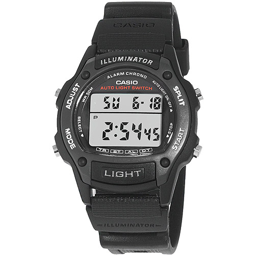 Casio Men's Multi-Function Sports Watch