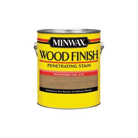 Minwax® Wood Finish™ Weathered Oak, 1-Gal