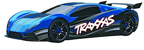 Traxxas XO-1 Fully Assembled, RTR with Stability Management by TRAXXAS