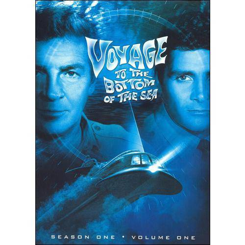 Voyage To The Bottom Of The Sea: Season One, Vol. 1 (Full Frame)