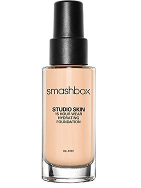 Smashbox Skin 15 Hour Wear Hydrating Foundation 1oz - 1.15