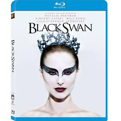 Black Swan (Blu-ray) (With INSTAWATCH) (Widescreen)