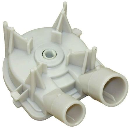 Supplying Demand 3363394 Washer Drain Pump Fits AP6008107, 3352492, PS11741239