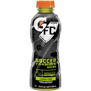 Gatorade FC Lemon-Lime Soccer Formula Sports Drink, Fl. Oz.