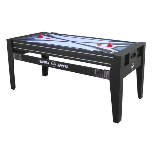 4-in-1 Combo Rotating Game Table, 72""