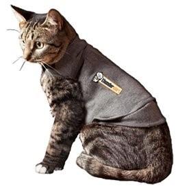 Thundershirt for Cats - Medium