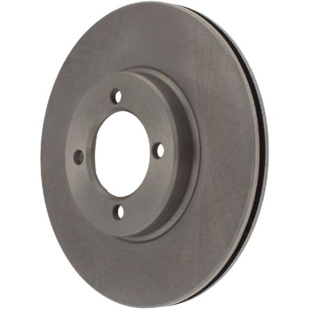 Corolla Sr5 (Go-Parts OE Replacement for 1984-1987 Toyota Corolla Front Disc Brake Rotor for Toyota Corolla (Base / Sport DLX / Sport GTS / Sport SR5) )