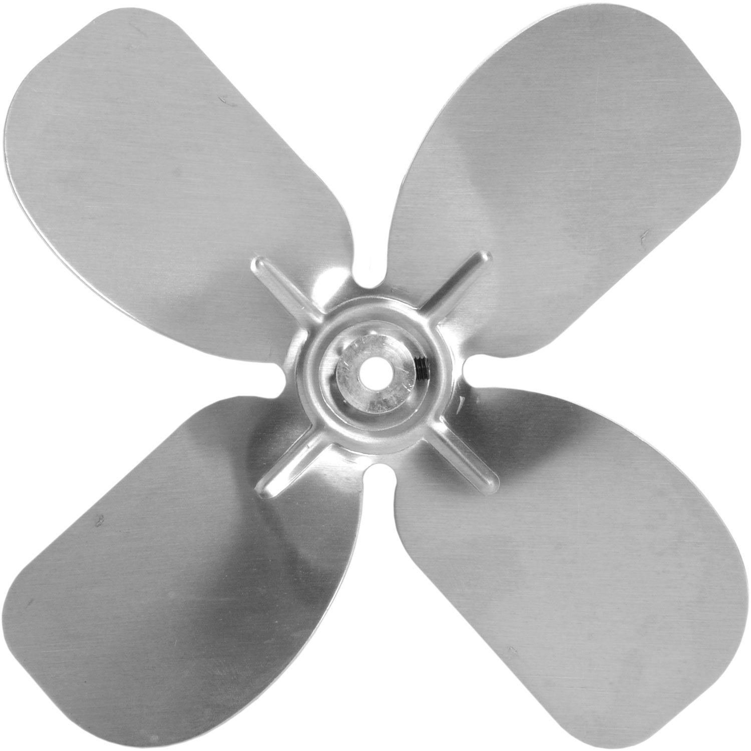 JEGS Performance Products 70603-FAN Replacement Fan Blade For Use With 12 000 BT