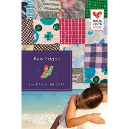 Button Raw Edge - Raw Edges : Quilts of Love Series