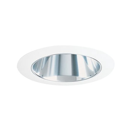 Juno Lighting Group 447 Series 4 In Adjule Cone Recessed Trim
