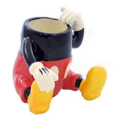 disney parks best of mickey mouse sitting shot glass new - Shot Glass Desserts