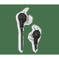 Bose QuietComfort 20 Noise Cancelling In-ear headphones, Apple