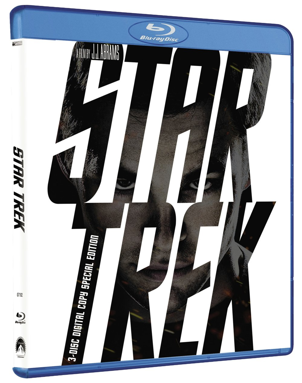 Paramount Star Trek Xi [blu-ray 3 Discs with Digital Copy] by PARAMOUNT HOME VIDEO