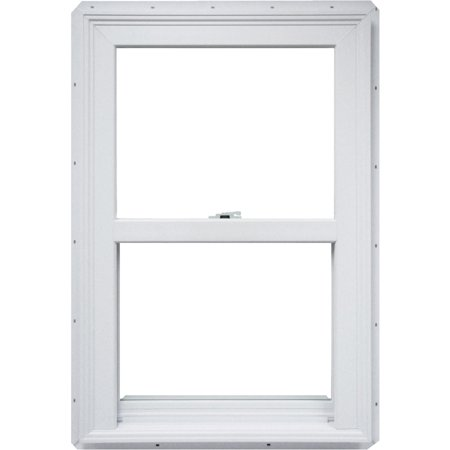 Silver Line Series 2900 New Construction Vinyl Single Hung