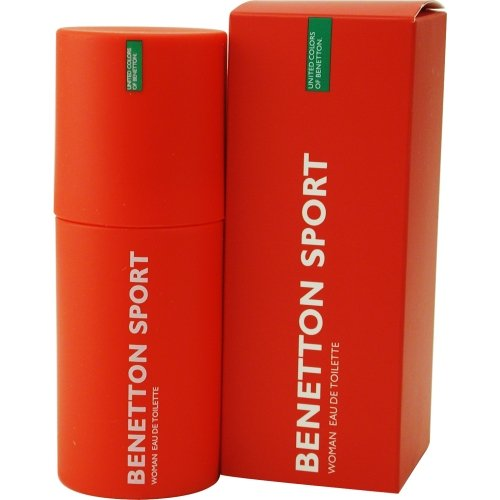 BENETTON SPORT by Benetton for Women