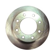 SSBC Performance Brakes 23156AA1A Replacement Rotor