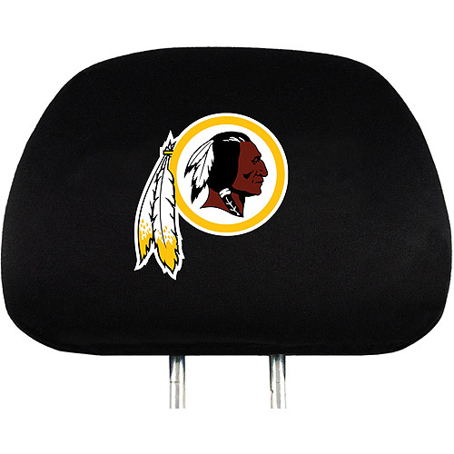 Washington Redskins NFL Head Rest Cover