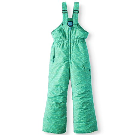 Iceburg Heavy Insulated Snow Bib (Little Girls & Big Girls)