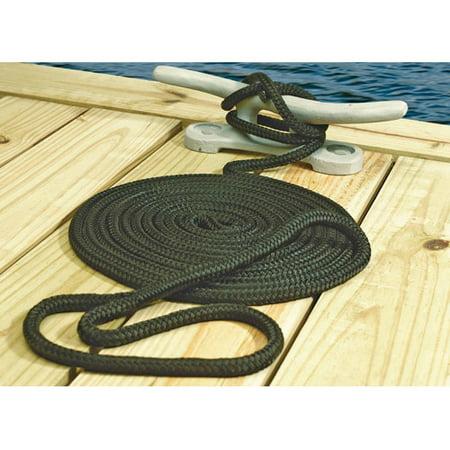 Seachoice Double-Braided Nylon Dock - Green Accessories