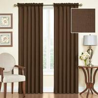 Eclipse Samara Energy-Efficient Thermal Curtain