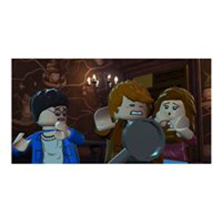 Warner Bros. LEGO Harry Potter Years 5-7 - Xbox