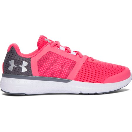 Girl's Under Armour GS Micro G Fuel RN