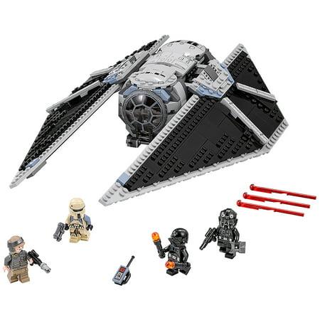 Logo Tie (LEGO Star Wars TM TIE Striker™ 75154 )