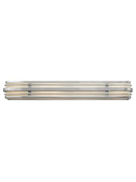 Hinkley Lighting 5236-LED 6-Light LED Bath Bar from the Winton Collection